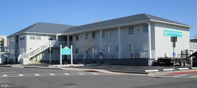 207 8TH Street UNIT 102C, Ocean City, MD 21842 - MLS#: 1001563452