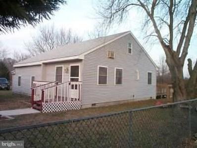 7493 Truitt Street, Pittsville, MD 21850 - #: 1001563536