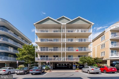 14 45TH Street UNIT 302, Ocean City, MD 21842 - #: 1001563598