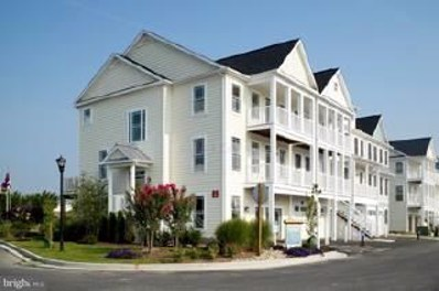 9901 Bay Court UNIT 3, Ocean City, MD 21842 - MLS#: 1001563602