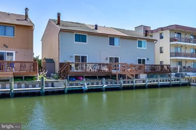 166 Captains Quarters Road UNIT C, Ocean City, MD 21842 - MLS#: 1001563650