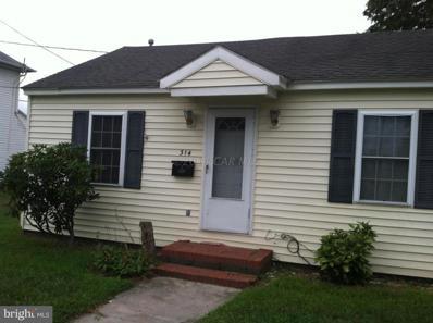 314 E Vine Street, Salisbury, MD 21804 - #: 1001563676