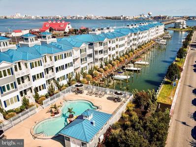 13000 Marina View Lane UNIT 10, Ocean City, MD 21842 - MLS#: 1001563748