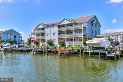 203 S Heron Drive UNIT 102C, Ocean City, MD 21842 - MLS#: 1001563876