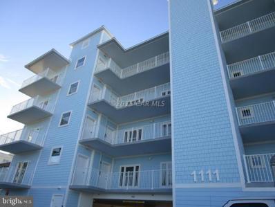1111 Edgewater Avenue UNIT 304, Ocean City, MD 21842 - MLS#: 1001563900