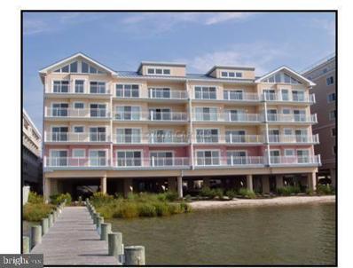 4603 Coastal Highway UNIT 406, Ocean City, MD 21843 - MLS#: 1001563930