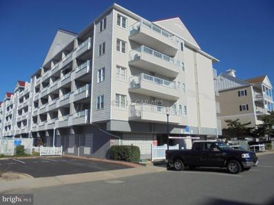 205 Somerset Street UNIT B101, Ocean City, MD 21842 - #: 1001564066
