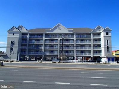 2101 N Philadelphia Avenue UNIT 105, Ocean City, MD 21842 - #: 1001564130