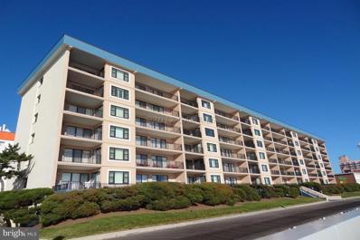 1801 Atlantic Avenue UNIT 204, Ocean City, MD 21842 - MLS#: 1001564146