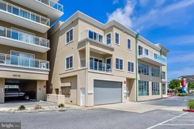 4601 Coastal Highway UNIT 101, Ocean City, MD 21842 - #: 1001564162