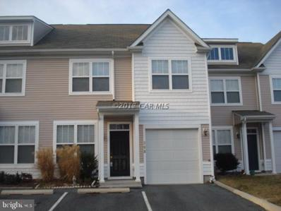 308 Schooner Lane UNIT 504, Berlin, MD 21811 - MLS#: 1001564194
