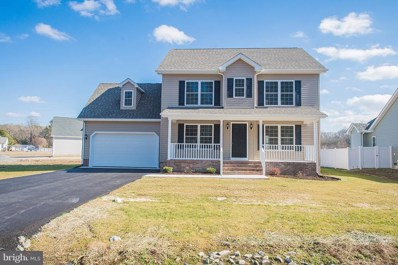 10520 Country Grove Circle, Delmar, DE 19940 - MLS#: 1001564426