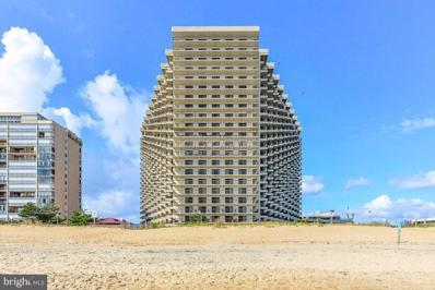11500 Coastal Highway UNIT 1208, Ocean City, MD 21842 - MLS#: 1001564538