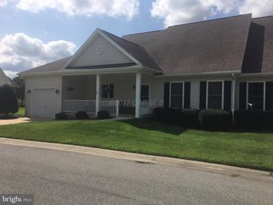 1102 S Schumaker Drive, Salisbury, MD 21804 - MLS#: 1001564564