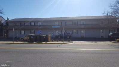 155 Jamestown Road UNIT 202, Ocean City, MD 21842 - MLS#: 1001564634