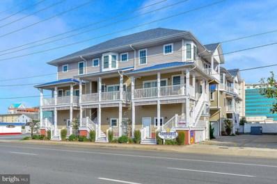1602 Philadelphia Avenue UNIT 110, Ocean City, MD 21842 - #: 1001564644