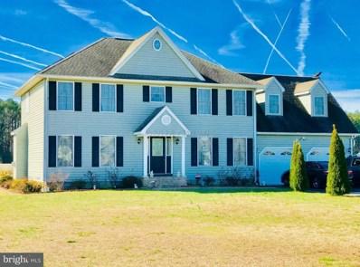 1618 Crawford Drive, Salisbury, MD 21804 - MLS#: 1001564668