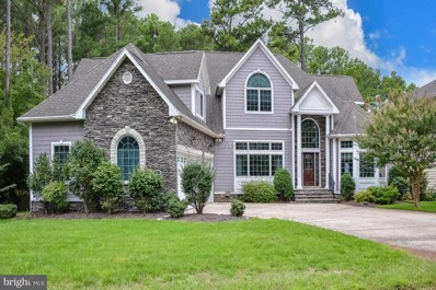 413 Bluewater Court, Ocean Pines, MD 21811 - MLS#: 1001564686