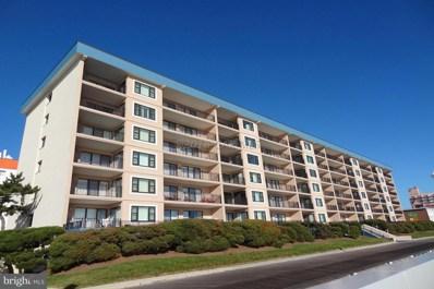 1801 Atlantic Avenue UNIT 501, Ocean City, MD 21842 - MLS#: 1001564708