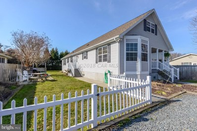 12504 W Torquay Road, Ocean City, MD 21842 - MLS#: 1001564944