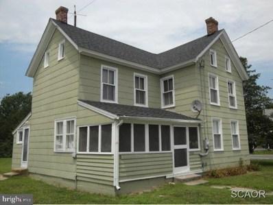 35134 Roxana Road, Frankford, DE 19945 - #: 1001565046