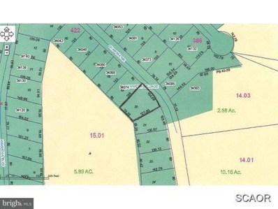 Lot 20 Chippiwa Drive, Dagsboro, DE 19939 - MLS#: 1001565364