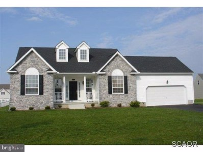 1 Holly Tree Circle, Georgetown, DE 19947 - #: 1001565476