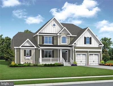 33462 Islander Drive, Millsboro, DE 19966 - MLS#: 1001565616