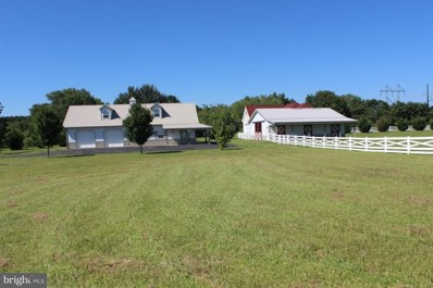 20949 Johnson Road, Lincoln, DE 19960 - MLS#: 1001565656