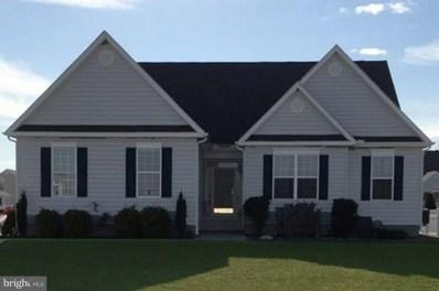 10406 Fox Glen Drive, Bridgeville, DE 19933 - #: 1001565930