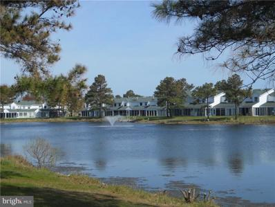 38044 Mockingbird Lane UNIT 109, Selbyville, DE 19975 - MLS#: 1001565944