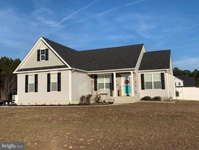 25951 Country Meadows Drive, Millsboro, DE 19966 - #: 1001565996