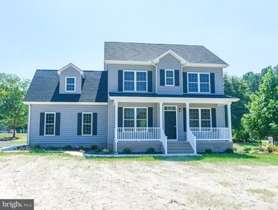 10400 Country Grove Circle, Delmar, DE 19940 - MLS#: 1001566070