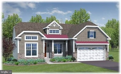 22544 Arbor Circle, Milton, DE 19968 - MLS#: 1001566372