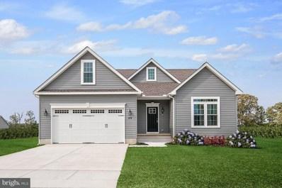 2 Evesboro Drive, Milford, DE 19963 - MLS#: 1001566588