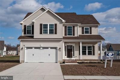 9 Evesboro Drive, Milford, DE 19963 - MLS#: 1001566618