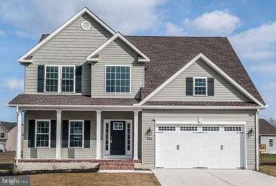 1 Evesboro Drive, Milford, DE 19963 - MLS#: 1001566750