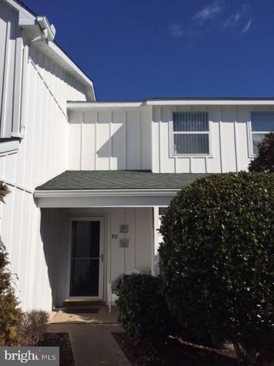 38054 Mockingbird Lane UNIT 80, Selbyville, DE 19975 - MLS#: 1001566826