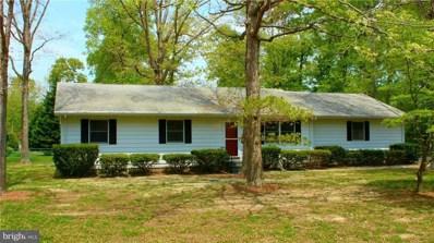 25947 Fawn Lane, Georgetown, DE 19947 - MLS#: 1001566966