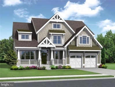 Exeter Way (Shearwater), Lewes, DE 19958 - #: 1001567044