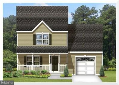 152 Pond View Lane, Seaford, DE 19973 - #: 1001567176