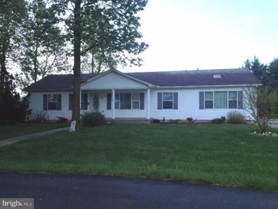 32510 Blanket Court, Dagsboro, DE 19939 - MLS#: 1001567184