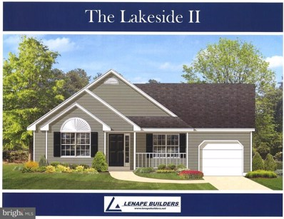 148 Pond View Lane, Seaford, DE 19973 - #: 1001567212