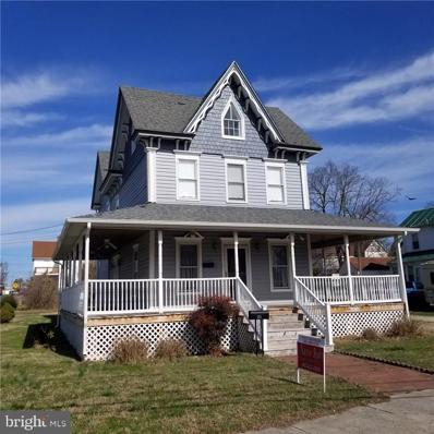 315 NW Front Street, Milford, DE 19963 - #: 1001567410