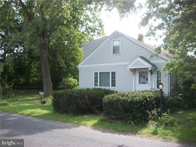 616 Palmer Street, Milton, DE 19968 - MLS#: 1001568278