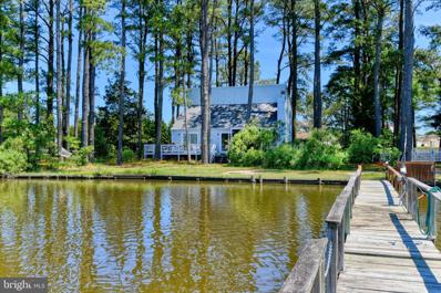 33792 Love Creek Pines Lane, Lewes, DE 19958 - MLS#: 1001568488