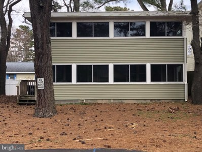 121 Houston Street, Dewey Beach, DE 19971 - MLS#: 1001568524