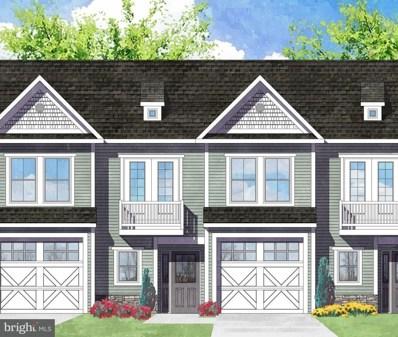 34829 Grand Avenue UNIT 2A, Ocean View, DE 19970 - MLS#: 1001568564