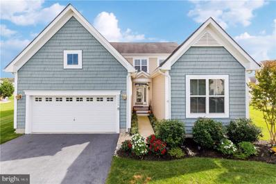 36950 Trout Terrace S, Selbyville, DE 19975 - MLS#: 1001568608