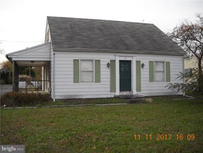 20860 Dupont Boulevard, Georgetown, DE 19947 - #: 1001568920